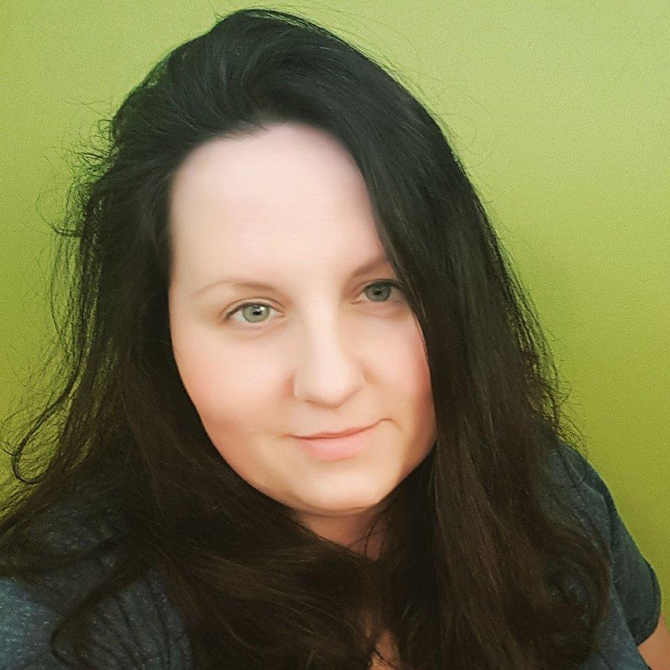 Olga Danyluk-Singh photo for community support