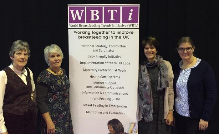 WBTi UK report – first anniversary celebration – aForum