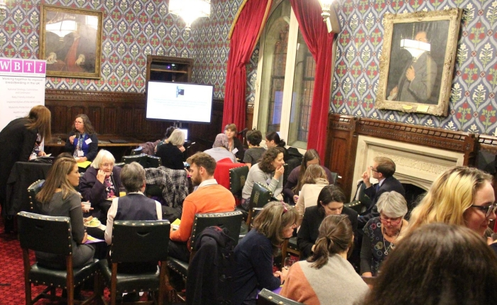 Protecting Infants and Young Children: WBTi Forum on Planning for Emergencies in theUK