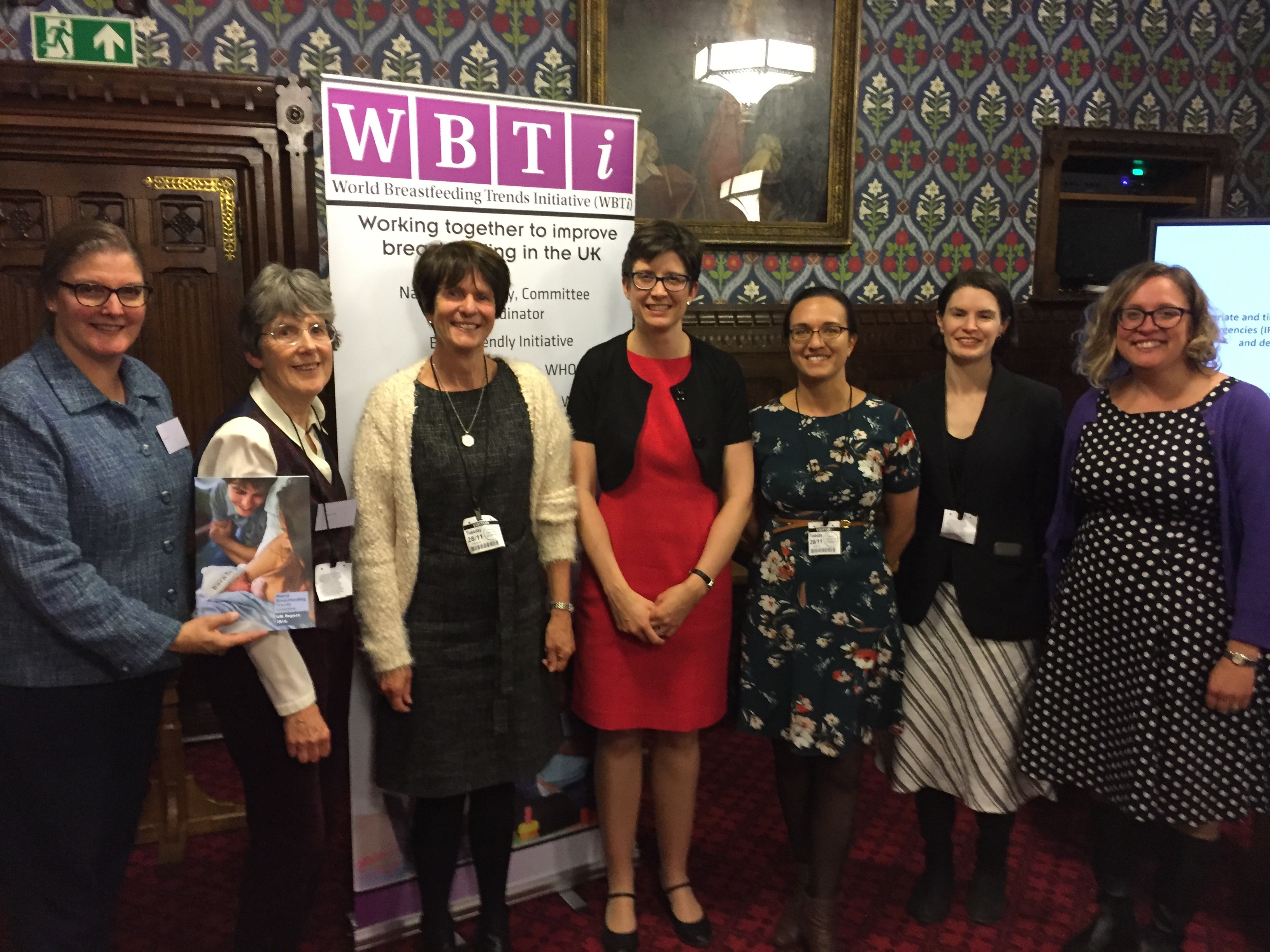 WBTi Forum 2017 and GPIFN THewliss