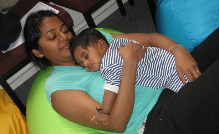 Breastfeeding and the impact onmothers