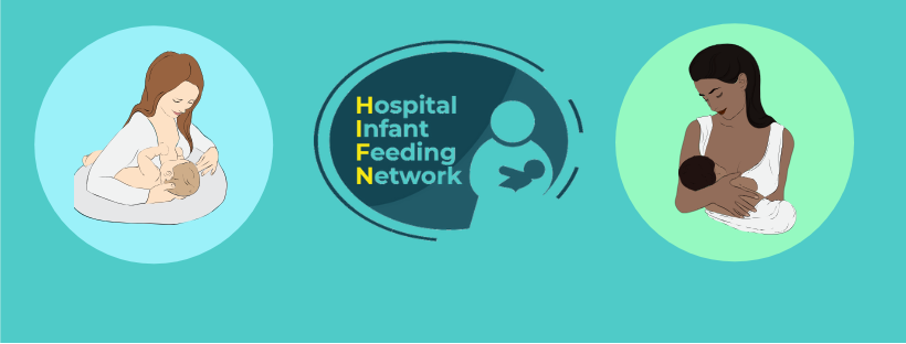 Strengthening breastfeeding support through a new hospital network (HIFN): 1